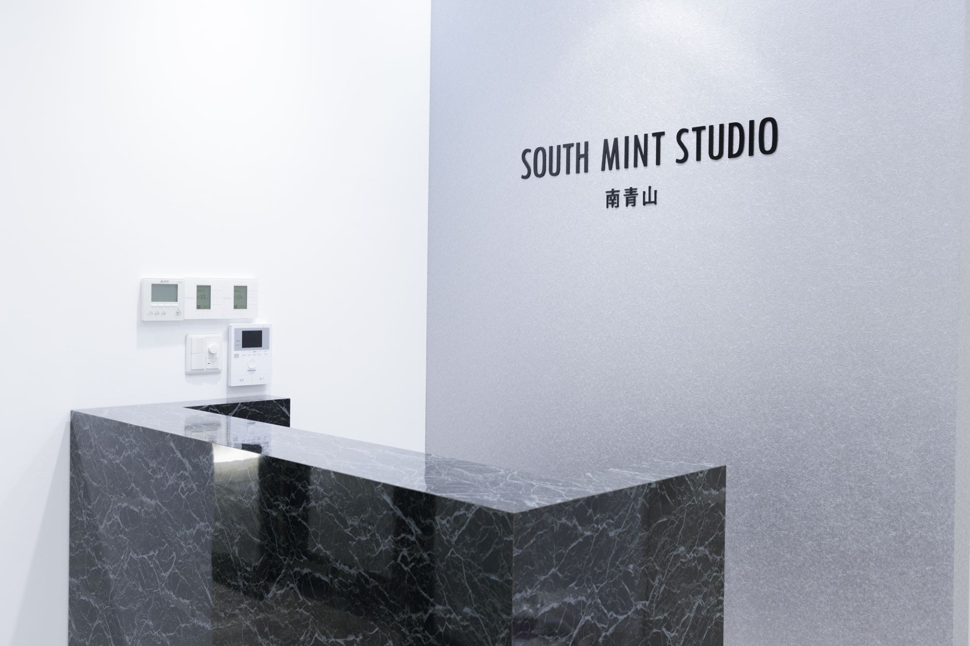 SOUTH MINT STUDIO